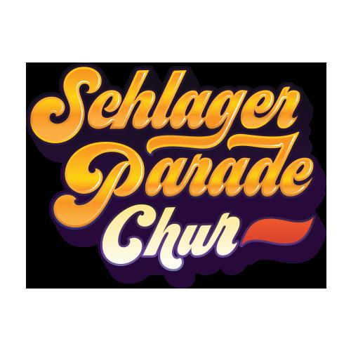 Schlagerparade Chur Logo